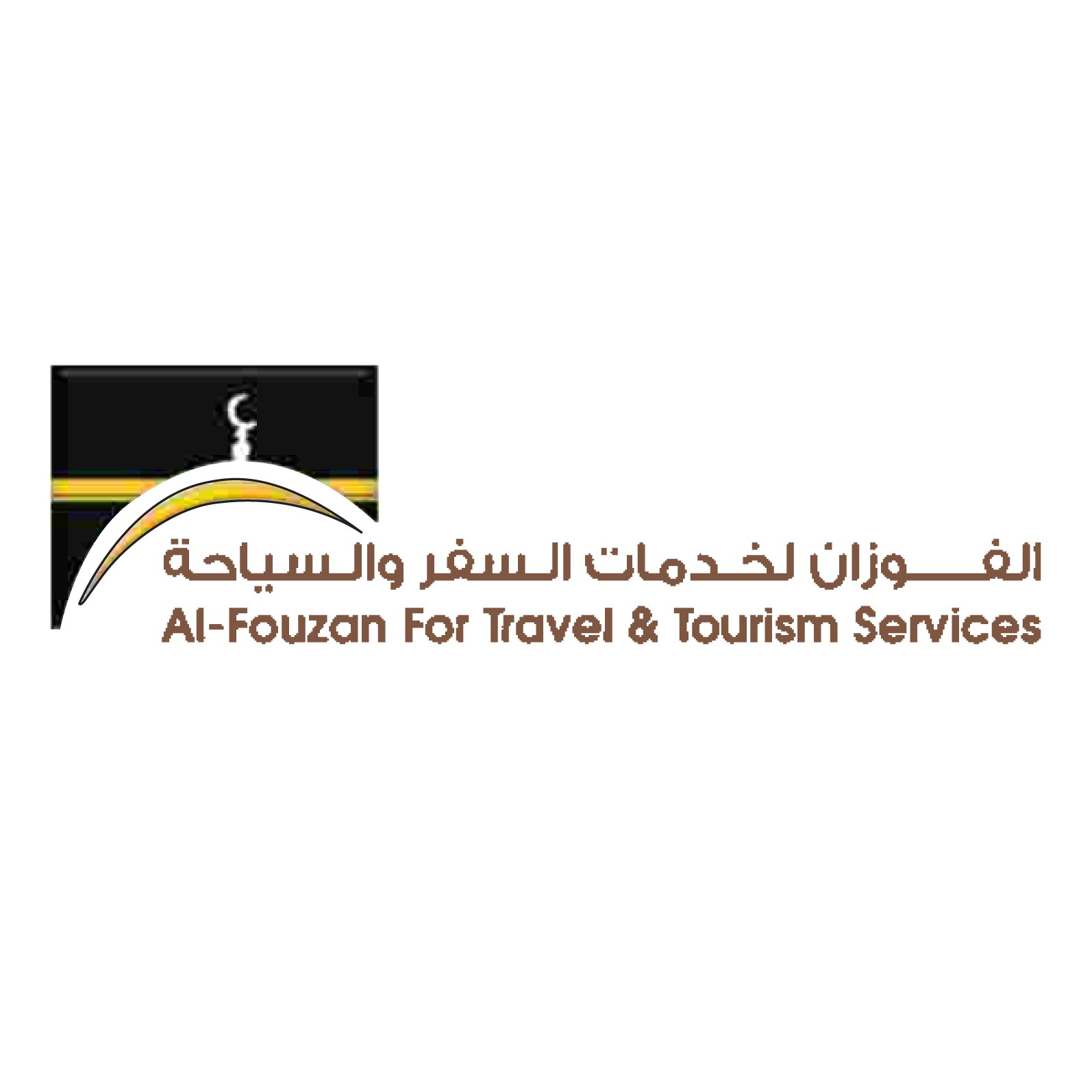 """alt=""""Al-Fouzan for travel & tourism services"""""""